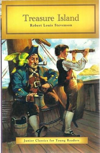 Gradesaver Treasure Island Summary