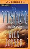 img - for The Vision: The Final Quest book / textbook / text book