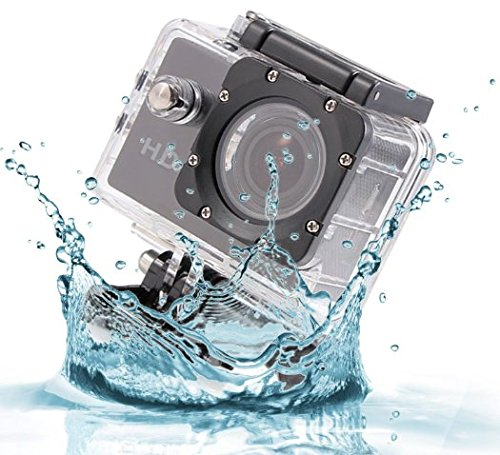 Best Underwater Cameras For The Price - 9