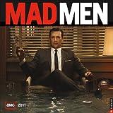 Mad Men: 2011 Wall Calendar