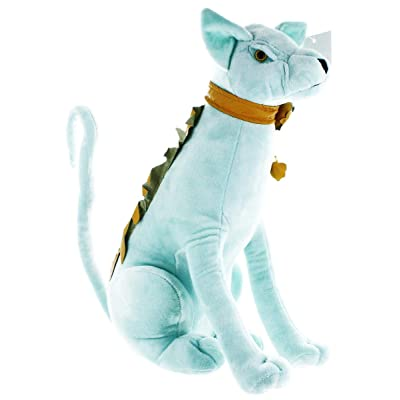 "SAGA 18"" Lying Cat Talking Plush: Toys & Games"