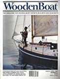 img - for WoodenBoat : Conversations with Bud McIntosh; The Swampscott Dory -Hodgdon Style; Recovery of the Burned out RONDO; Modified McInnis Bateau; Sailing the SKIDOO; Building the Wayfarer Kit; Projection Lofting; Building the Beetle Cats Part 1 book / textbook / text book