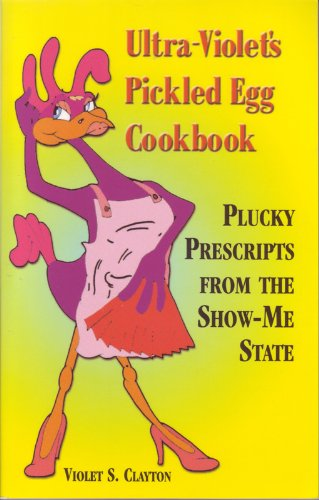 Ultra-Violet's Pickled Egg Cookbook