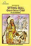 The Story of Sitting Bull, Lisa Eisenberg, 0440405084
