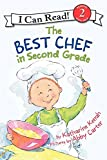 img - for The Best Chef in Second Grade (I Can Read Level 2) book / textbook / text book