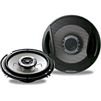 Pioneer Ts-G1641R 6.5-Inch 2-Way Speakers