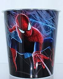 Marvel Spiderman Slash Wastebaskets