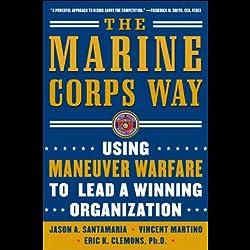 The Marine Corps Way