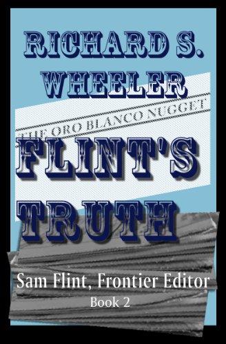 Sam Flint Series