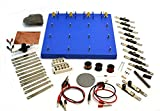 Worcester Electrical Circuit Board Kit - 63 Pieces