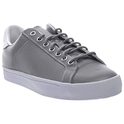 e8f2718003e460 adidas Mens Rod Laver Vintage Athletic   Sneakers Silver