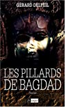 Les Pilleurs de Bagdad par Delteil