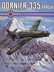 Monogram Monarch - 2: Dornier Do 335 Arrow