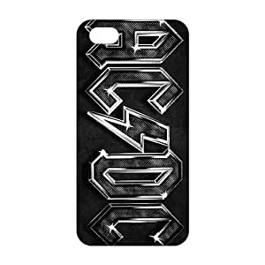 AC/DC 3D Phone Case for iPhone 5s
