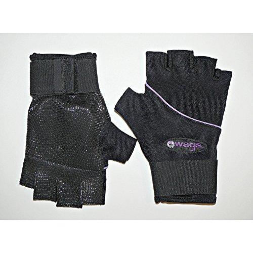 (WAGs Ultra Wrist Assured Gloves (Small))