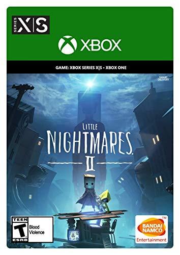 Little Nightmares II – Xbox Series X [Digital Code]