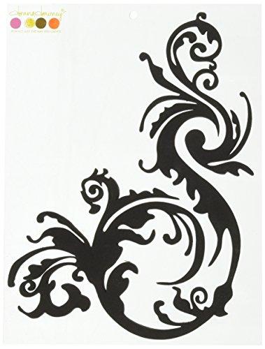 prima-921163-donna-downey-foam-stamp-scroll