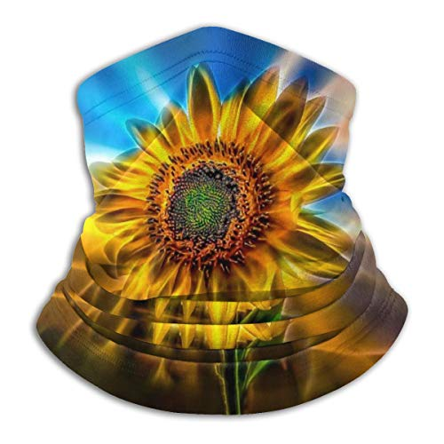 Sunflower Adult Thick...