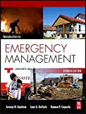 img - for Introduction to Emergency Management, Fourth Edition book / textbook / text book