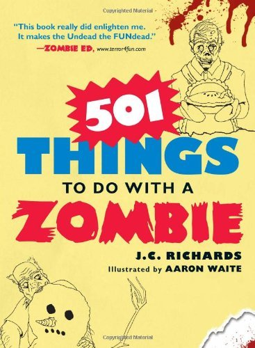 (501 Things to Do with a)