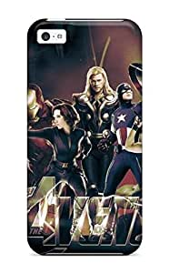 fashion case Awesome Design The Avengers 105 case cover pbYq04ZbveB Cover For iphone 6 plus