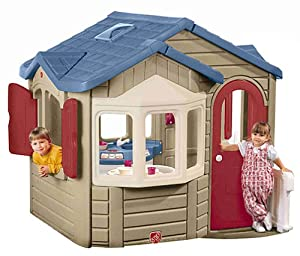 step 2 welcome home playhouse ref 750300 amazoncouk