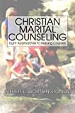 Christian Marital Counseling, Everett, Jr. Worthington, 1579104525