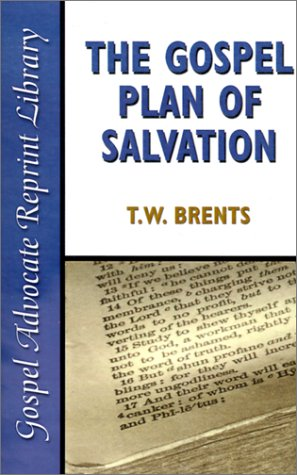 The Gospel Plan of Salvation (Gospel Advocate Reprint Library) PDF