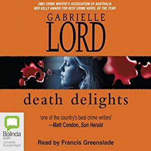 Death Delights Audiobook
