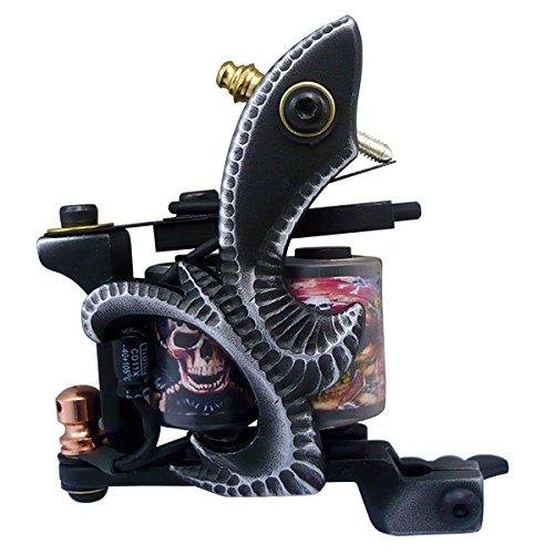 Solong tattoo beginner tattoo kit machine for starter 2 for Amazon tattoo machine