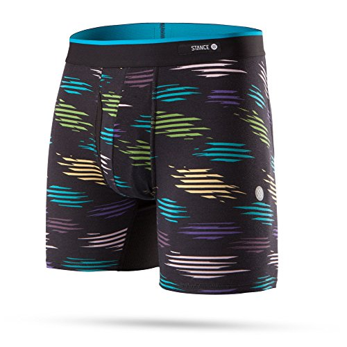 Stance J Harden Blinds Boxer Shorts - Black XL