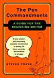 The Pen Commandments, Steven Frank, 0375422285