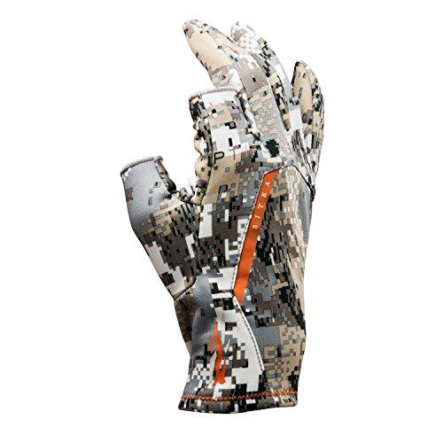- SITKA Gear Fanatic Glove Optifade Elevated II Medium