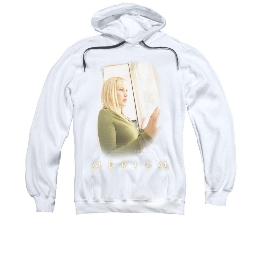 2Bhip Übernatürliche drama tv-serie allison hoodie für Herren