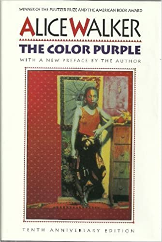 The Color Purple: Alice Walker: 9781568653501: Amazon.com: Books