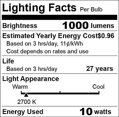 Light Accents Metal Floor Lamp