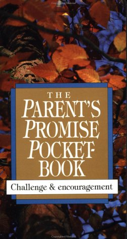 Parent's Promise Pocketbook (Pocketpac Books)