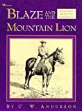 Blaze And The Mountain Lion (Billy And Blaze) Blaze And The Mountain Lion