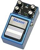 Maxon Nine Series SM-9 Pro Plus Super Metal Guitar Effects Pedal