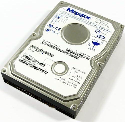 Maxtor DiamondMax 10 ATA Hard Drive 6L160P0