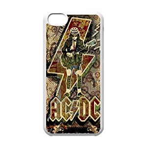 Ipod 6 Phone Case AC DC Band Case Cover PP8P892966