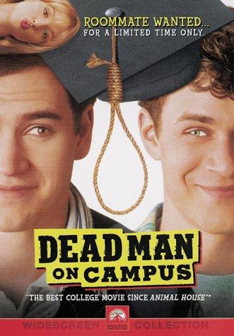 Dead Man on Campus (Campus Dvd)