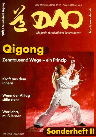 DAO, Magazin fernöstlicher Lebens-Kunst, Qigong