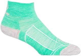 product image for Farm to Feet Women's Greensboro Lightweight 1/4 Crew Socks