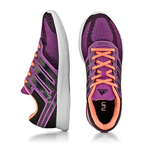 Schwarz Orange Adidas Donna Corsa Scarpa 3 Pacer Violett Lite f4fpwx0q