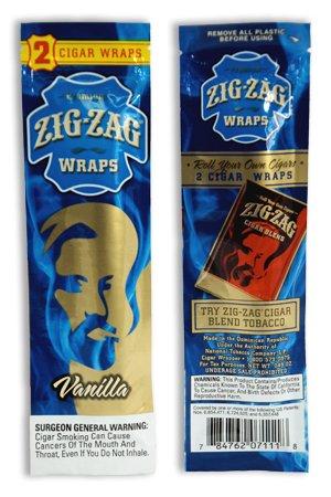 Juicy Cigar Wraps - 9