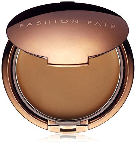 Fair Creme Foundation - Fashion Fair Perfect FinishCream Makeup