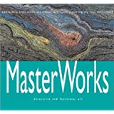 MasterWorks: Decorative and Functional Art: Embroidery, Cross Stitch, Silk Ribbon, Lace, Quilting, Weaving, Rag Rugs, Collectibles by Various (2001-06-30)