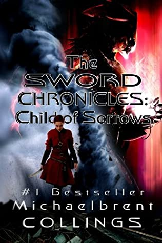 book cover of Child of Sorrows