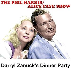 Phil Harris - Alice Faye Show Radio/TV Program
